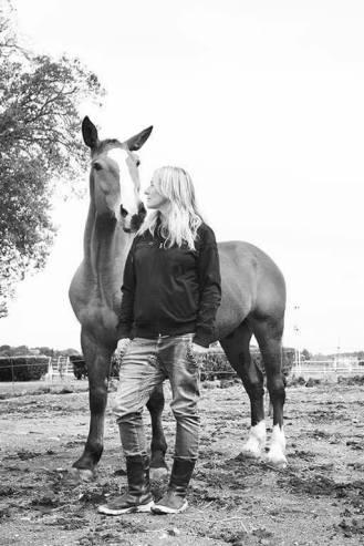 coaching cavalls Alex