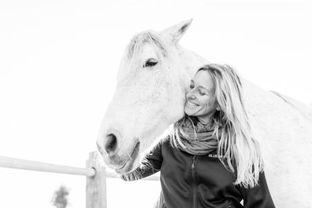 Alexandra Carré Avança coaching cavalls (3)