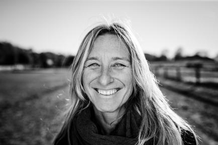 Alexdra Carré Avança coaching cavalls
